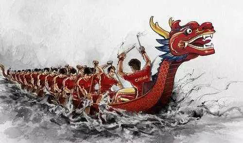 How much do you know about dragon boat?